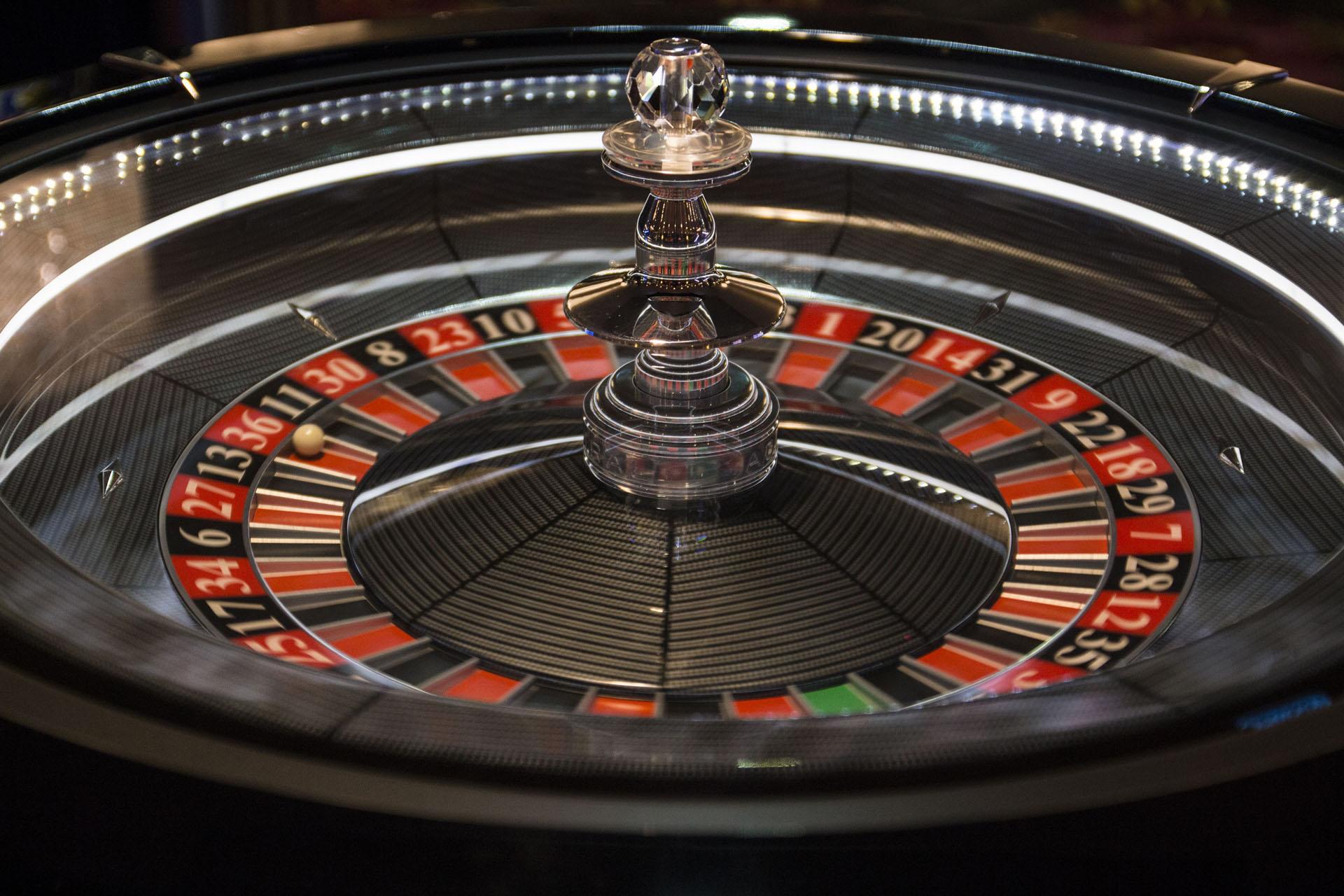 comment gagner roulette electronique
